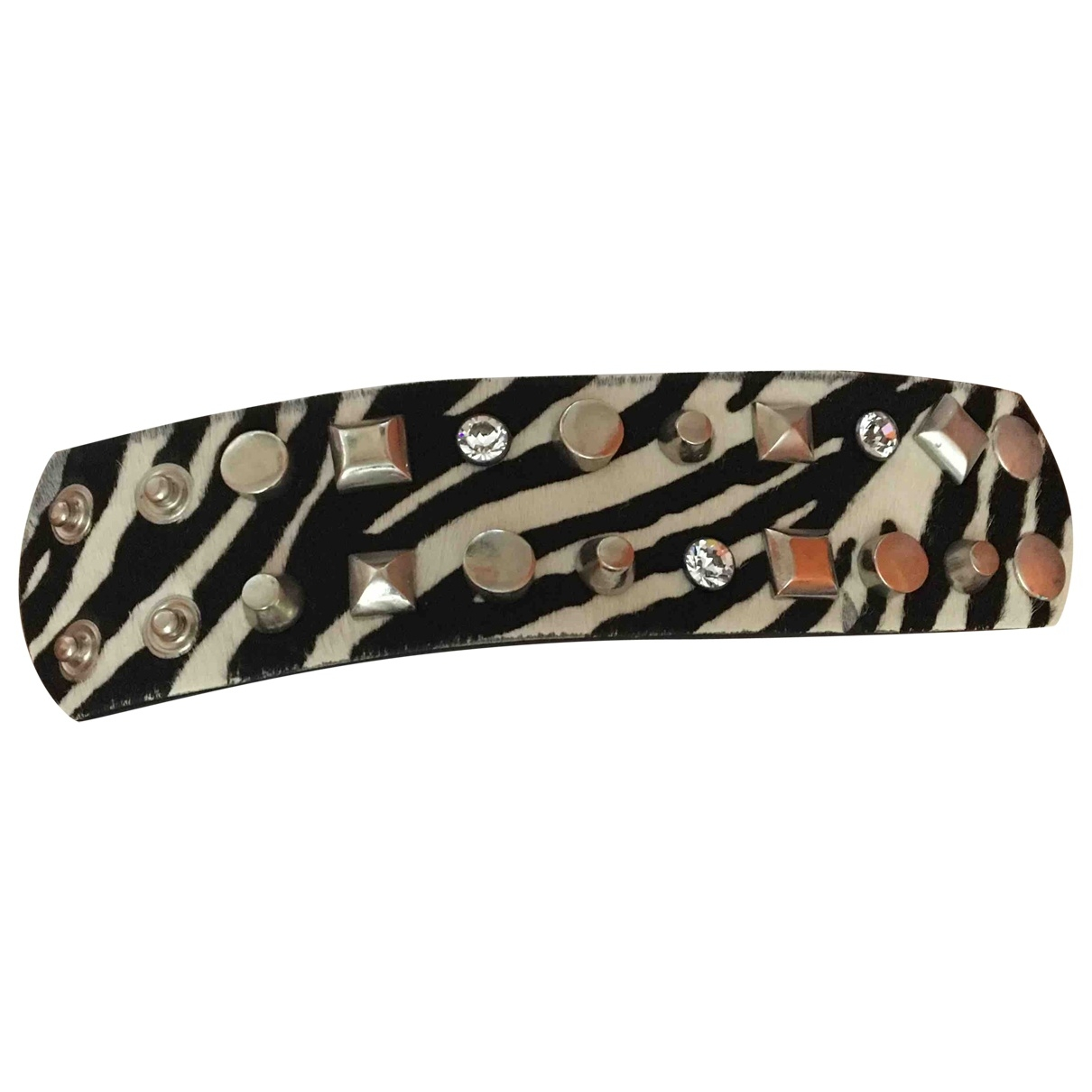 Blumarine \N Multicolour Leather bracelet for Women \N