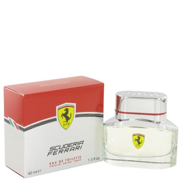 Ferrari Scuderia - Ferrari Eau de toilette en espray 40 ml