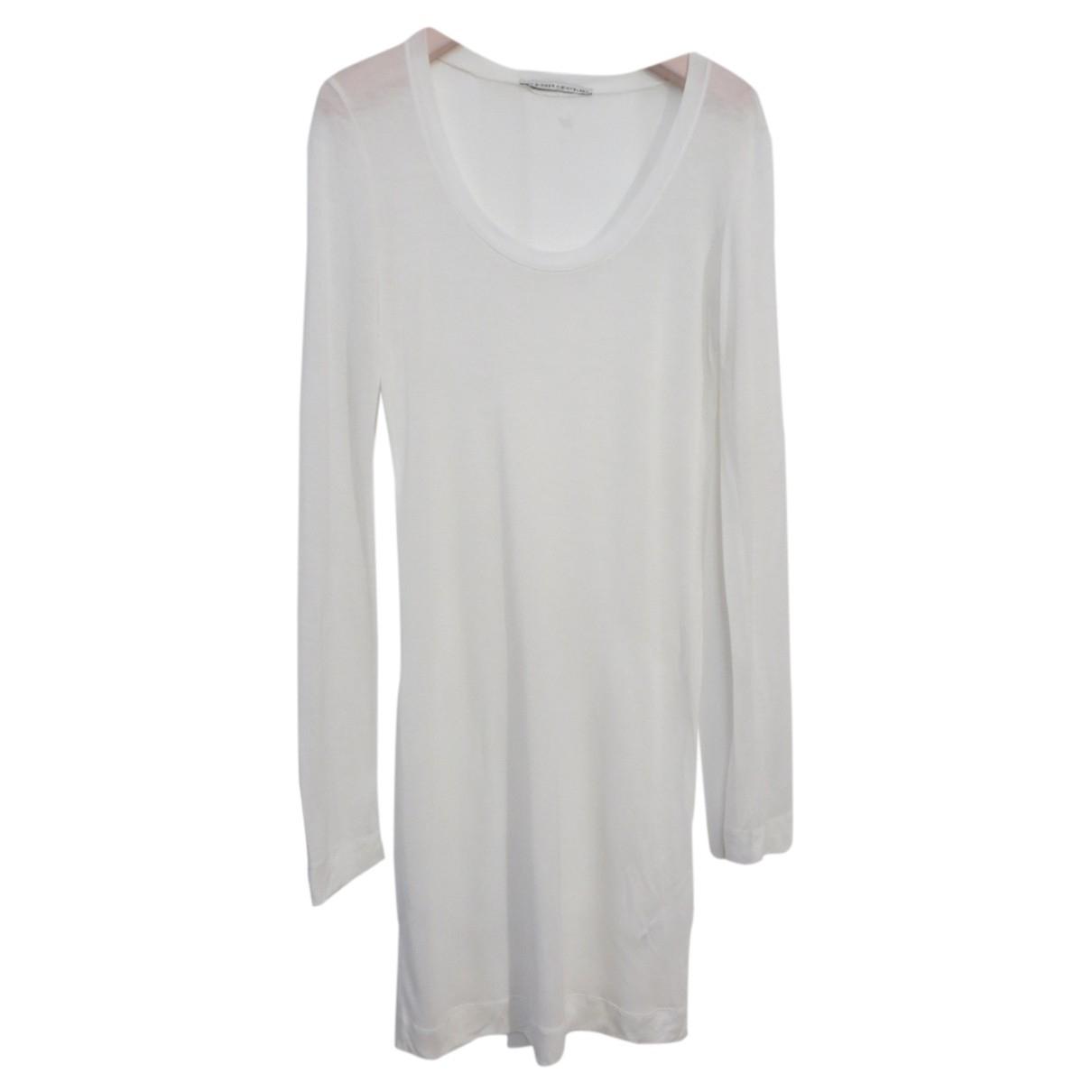 Day Birger & Mikkelsen - Robe   pour femme - blanc