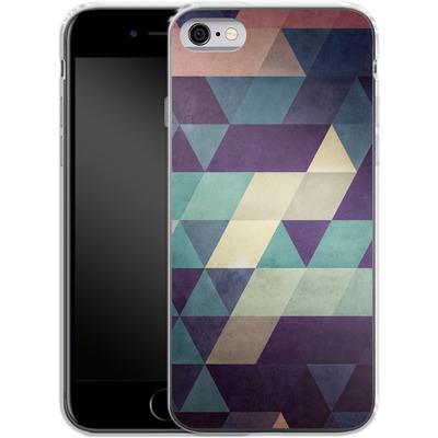Apple iPhone 6 Silikon Handyhuelle - Cryyp von Spires