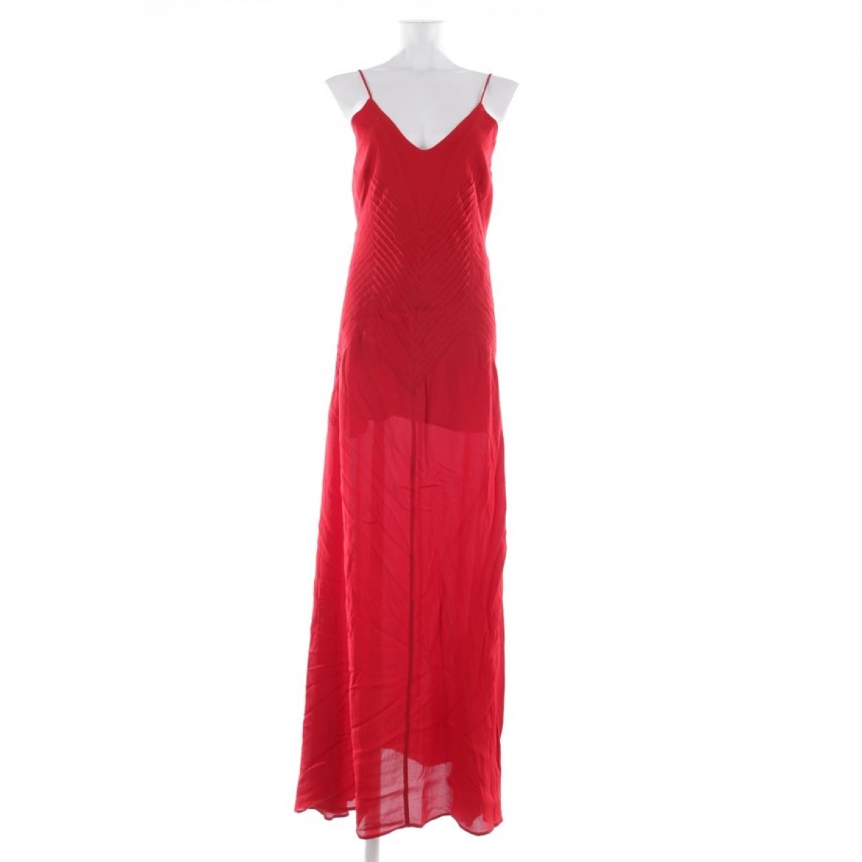 Maxi vestido Anine Bing