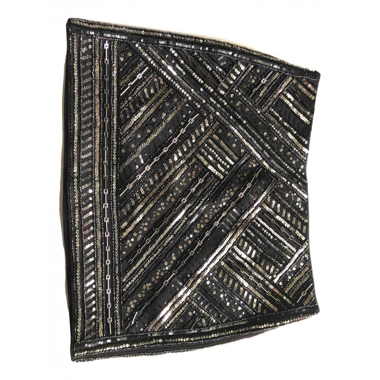 Club Monaco \N Black skirt for Women 4 US