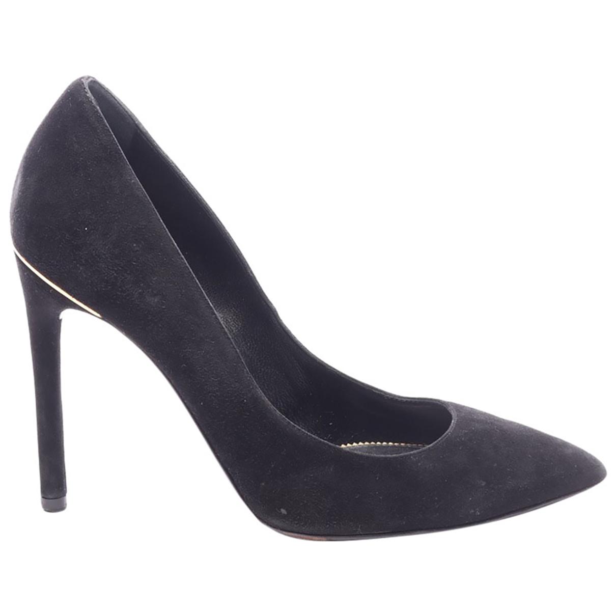 Tom Ford - Escarpins   pour femme en cuir - noir