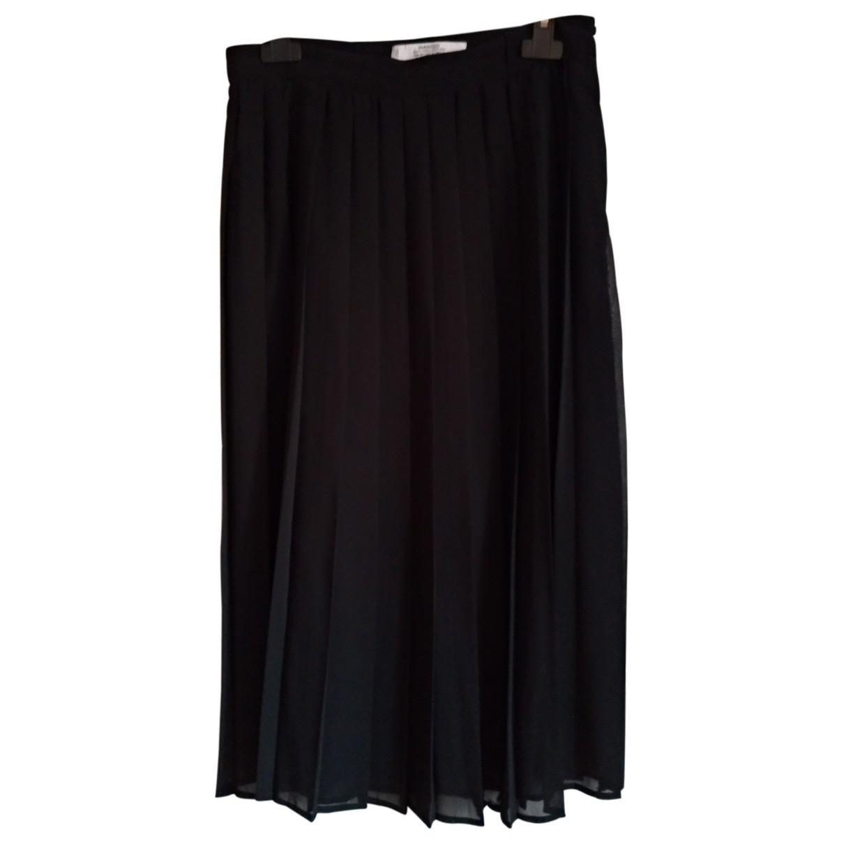 Mango \N Blue skirt for Women S International