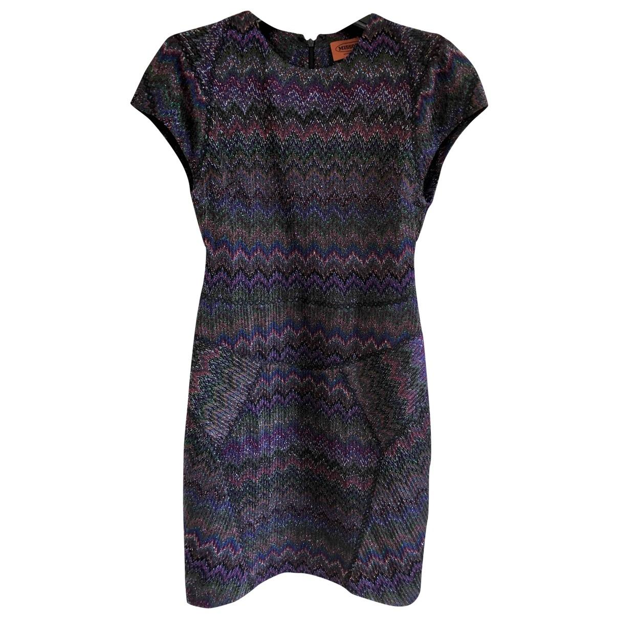 Missoni \N Multicolour dress for Women 40 IT