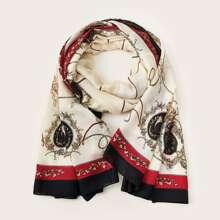 Kette Vintage Schal
