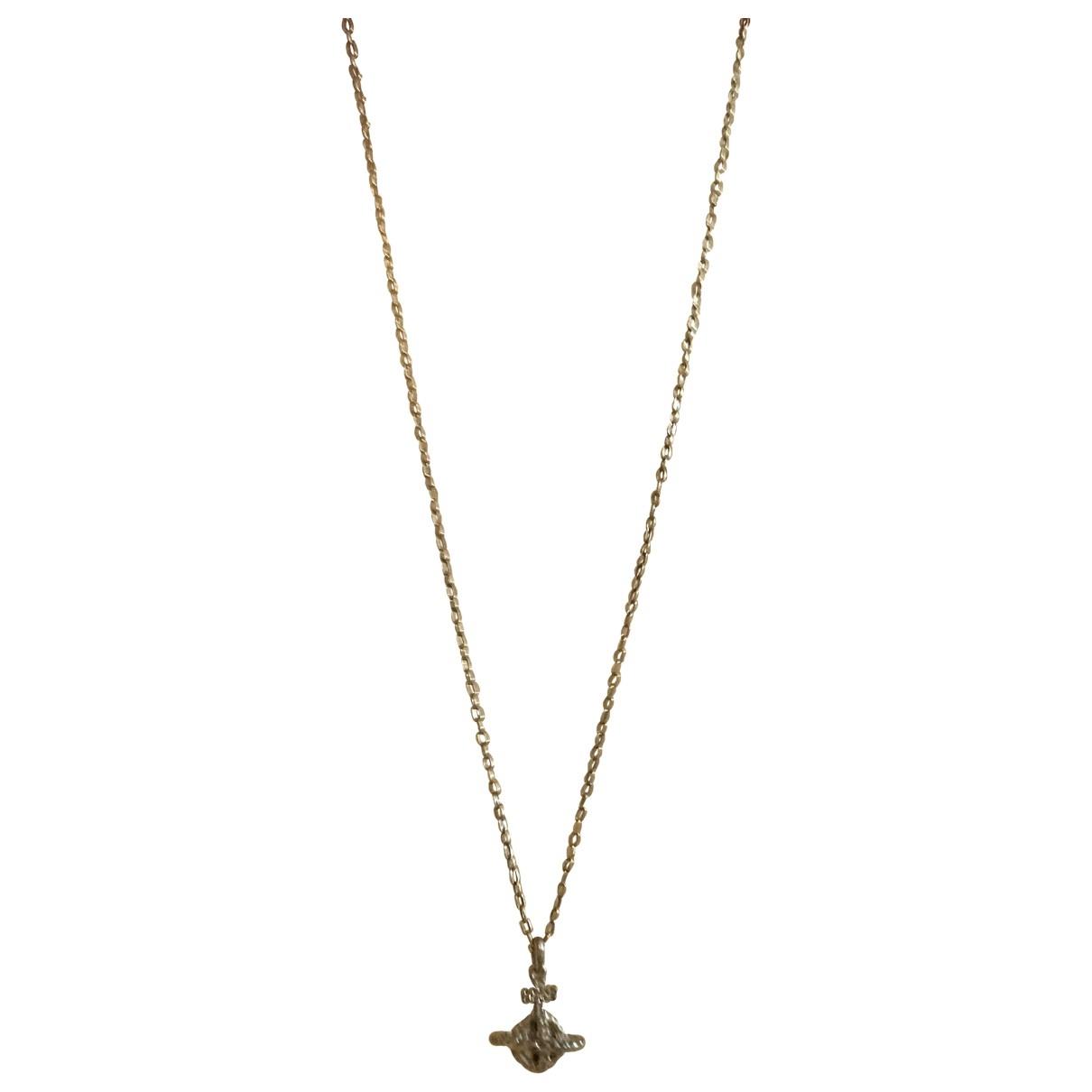 Vivienne Westwood \N Anhaenger in  Silber Silber