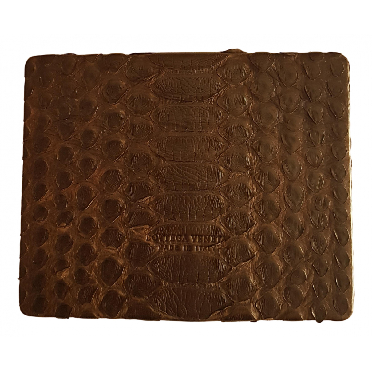 Bottega Veneta N Brown Python Home decor for Life & Living N