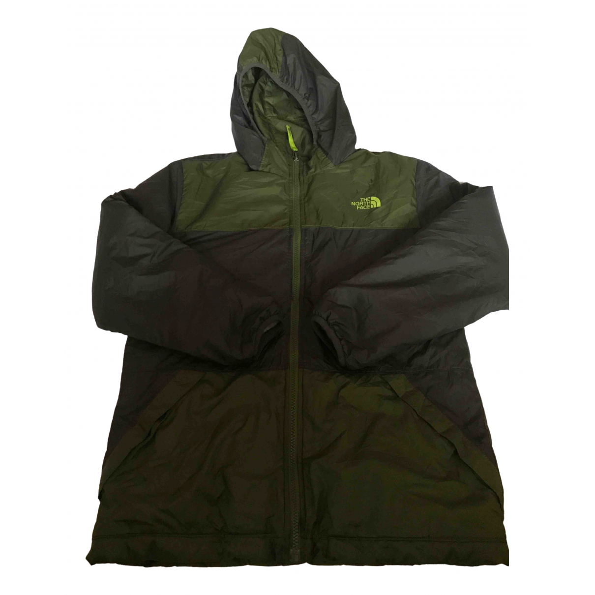 The North Face \N Green jacket & coat for Kids 16 years - M UK