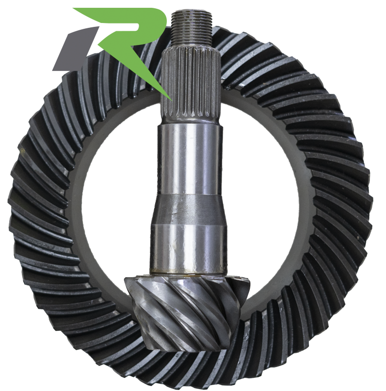 Revolution Gear and Axle D35JL-513 D35 (200MM) Rear JL Ring and Pinion 5.13 Ratio
