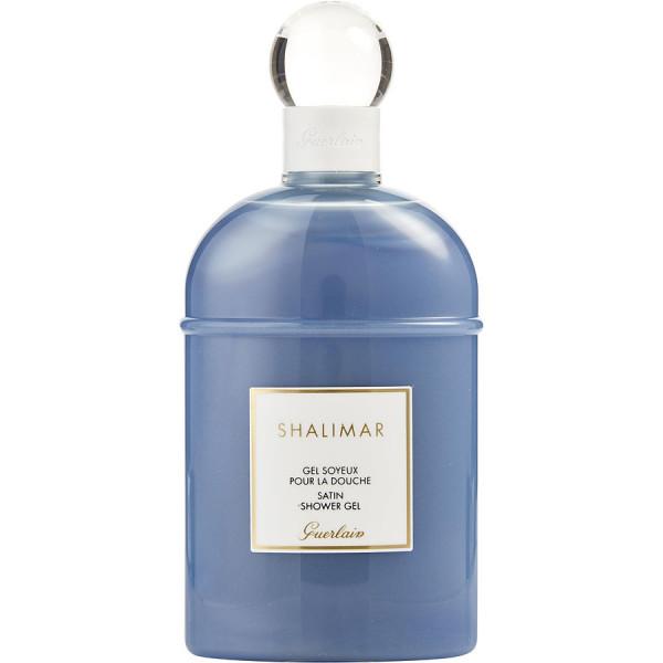 Guerlain - Shalimar : Sensual Body Gel 6.8 Oz / 200 ml