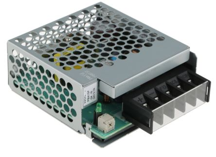 Cosel , 16.8W Embedded Switch Mode Power Supply SMPS, 24V dc, Enclosed