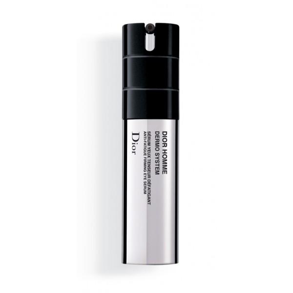 Dior Homme Dermo System Serum Yeux Tenseur Defatiguant - Christian Dior Serum 15 ML