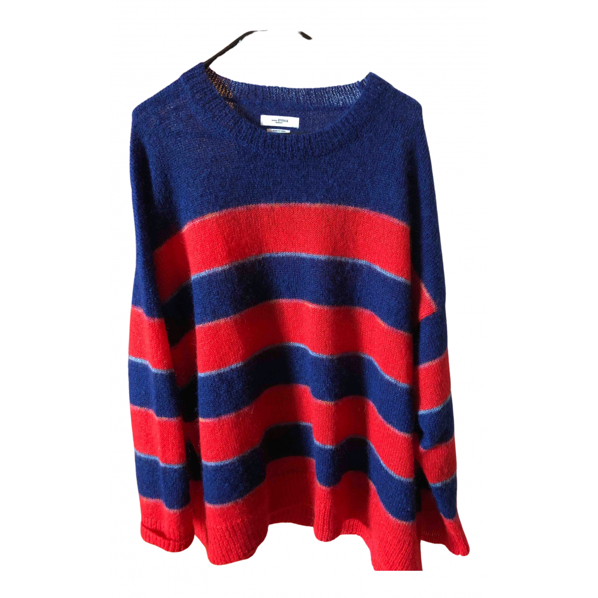 Isabel Marant Etoile \N Pullover in  Rot Wolle