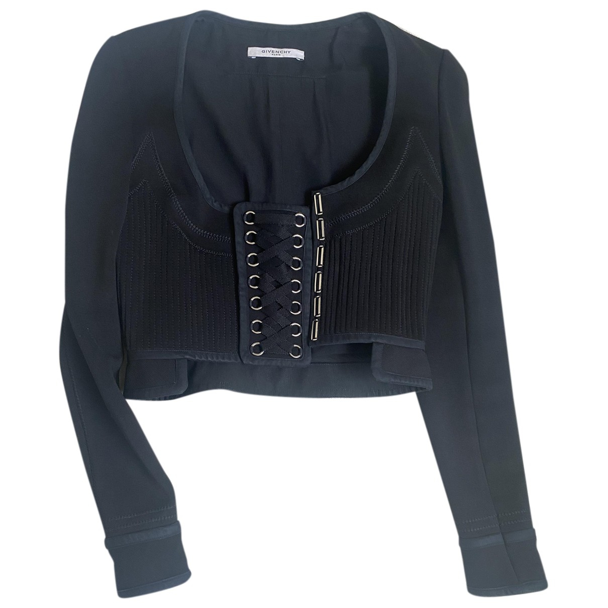 Givenchy N Black jacket for Women S International