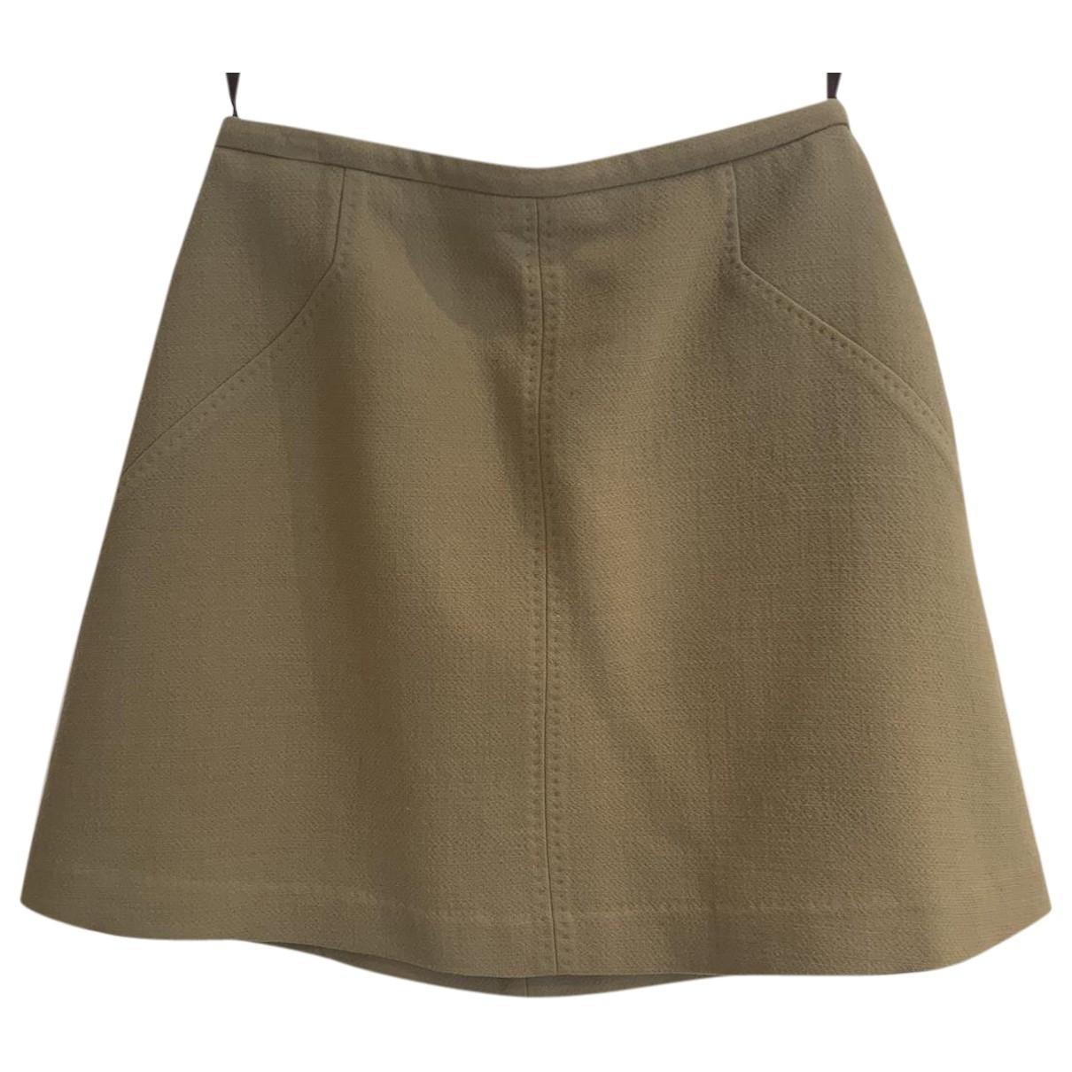 Mini falda Comptoir Des Cotonniers