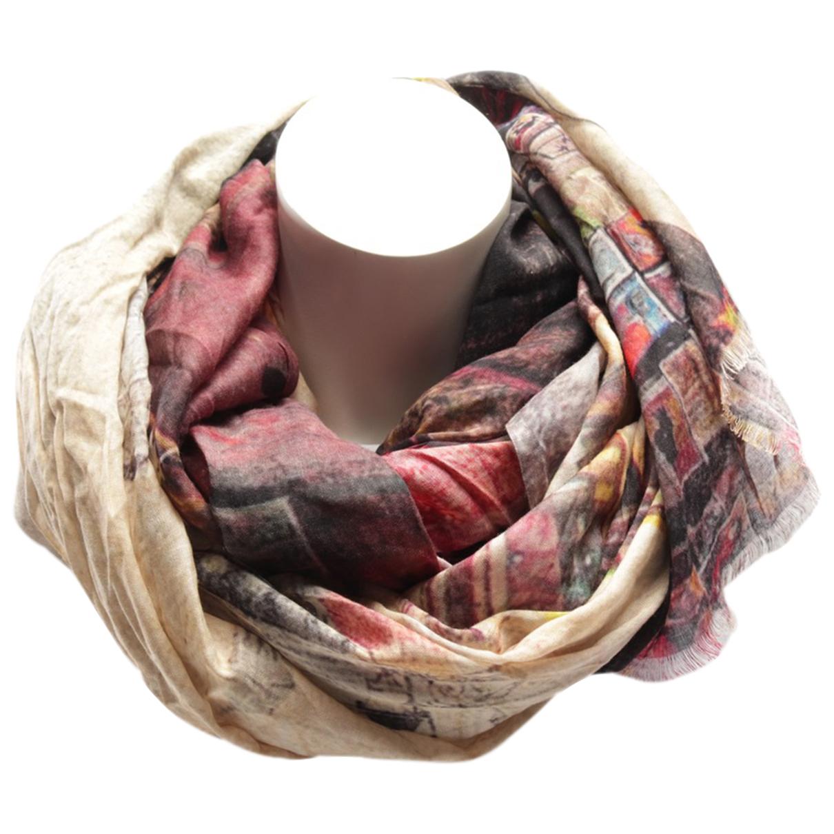 Faliero Sarti - Foulard   pour femme en autre - multicolore