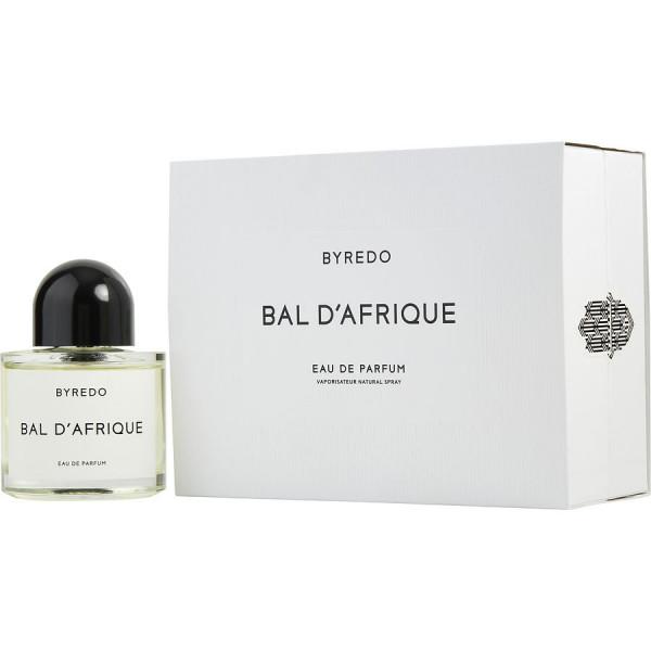 Bal DAfrique - Byredo Eau de Parfum Spray 100 ML