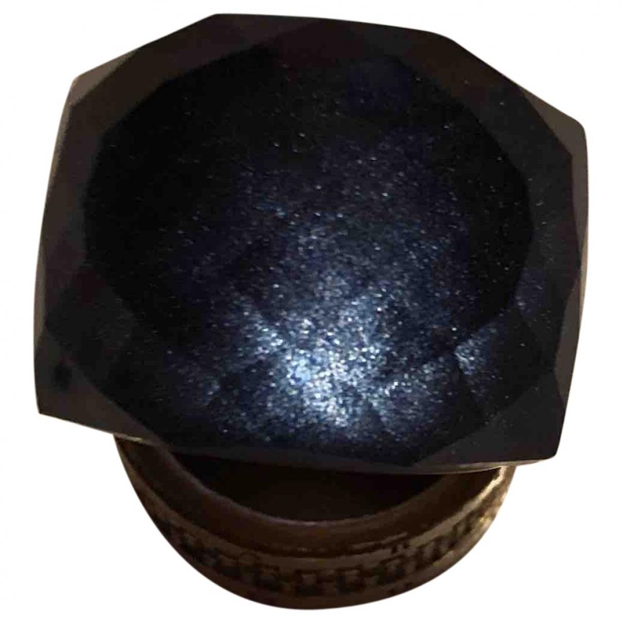 Swarovski - Bague Nirvana pour femme en cristal - bleu