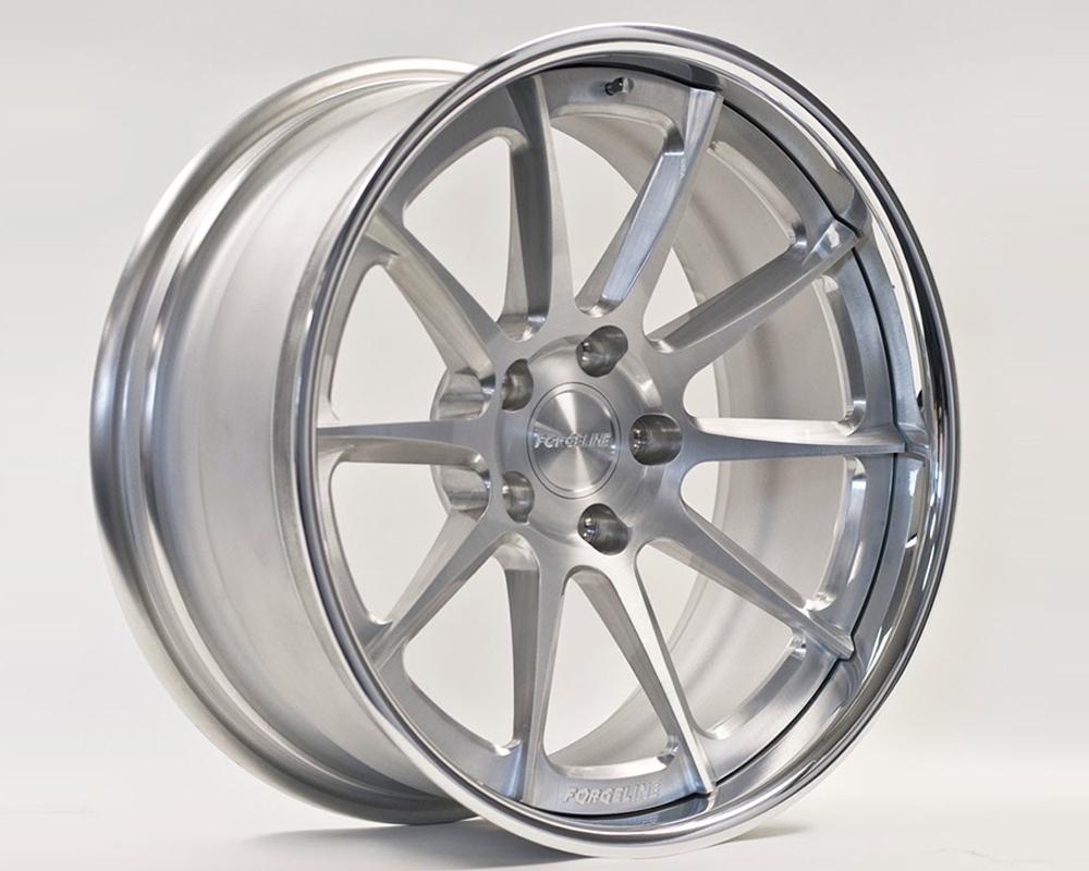 Forgeline Concave Series RB3C Wheel