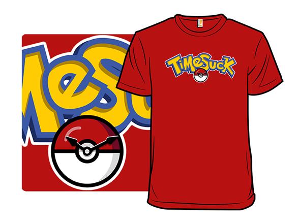 Timésuck T Shirt