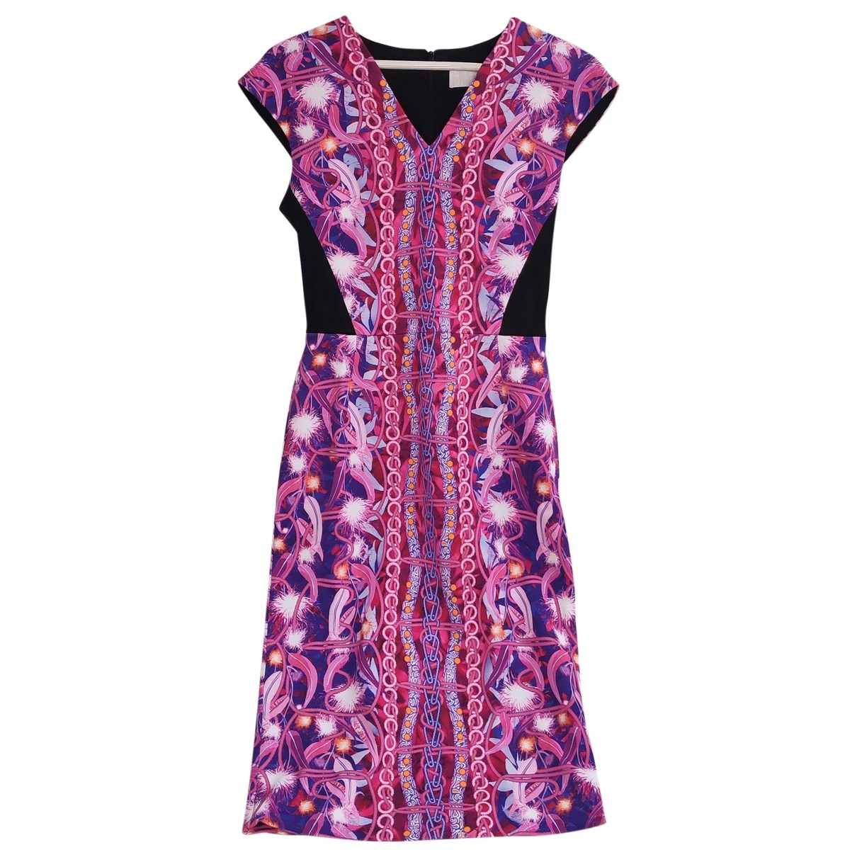 Peter Pilotto \N Pink dress for Women 12 US