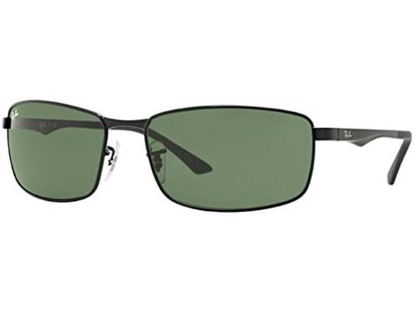 Ray-ban Rb3498 Sunglasses