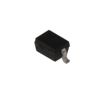 Bourns CDSOD323-T12C-DSLQ, Bi-Directional TVS Diode, 350W, 2-Pin SOD-323 (10)