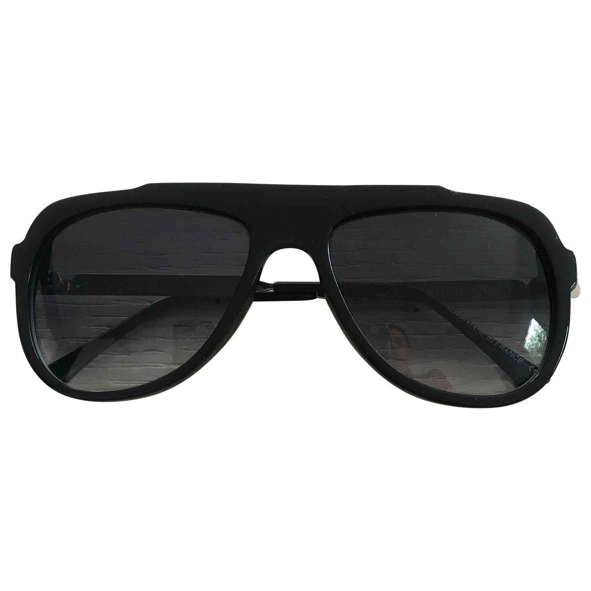 Thierry Lasry \N Black Sunglasses for Women \N