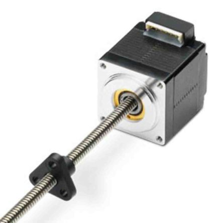 Thomson Linear Linear Actuator MLS Series, 4.5V 2.3W