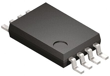 Nexperia 74LVC2G240DP,125 Dual-Channel Buffer & Line Driver, 3-State, Inverting, 8-Pin TSSOP (30)