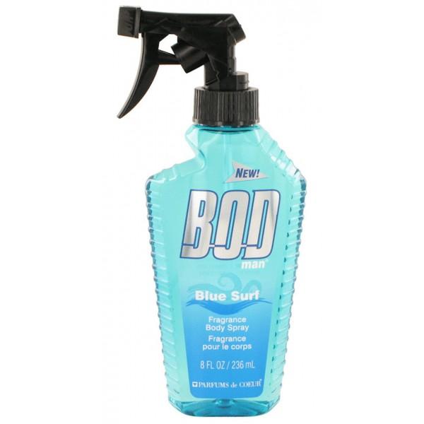 Bod Man Blue Surf - Parfums De Coeur Perfume para la piel 236 ML