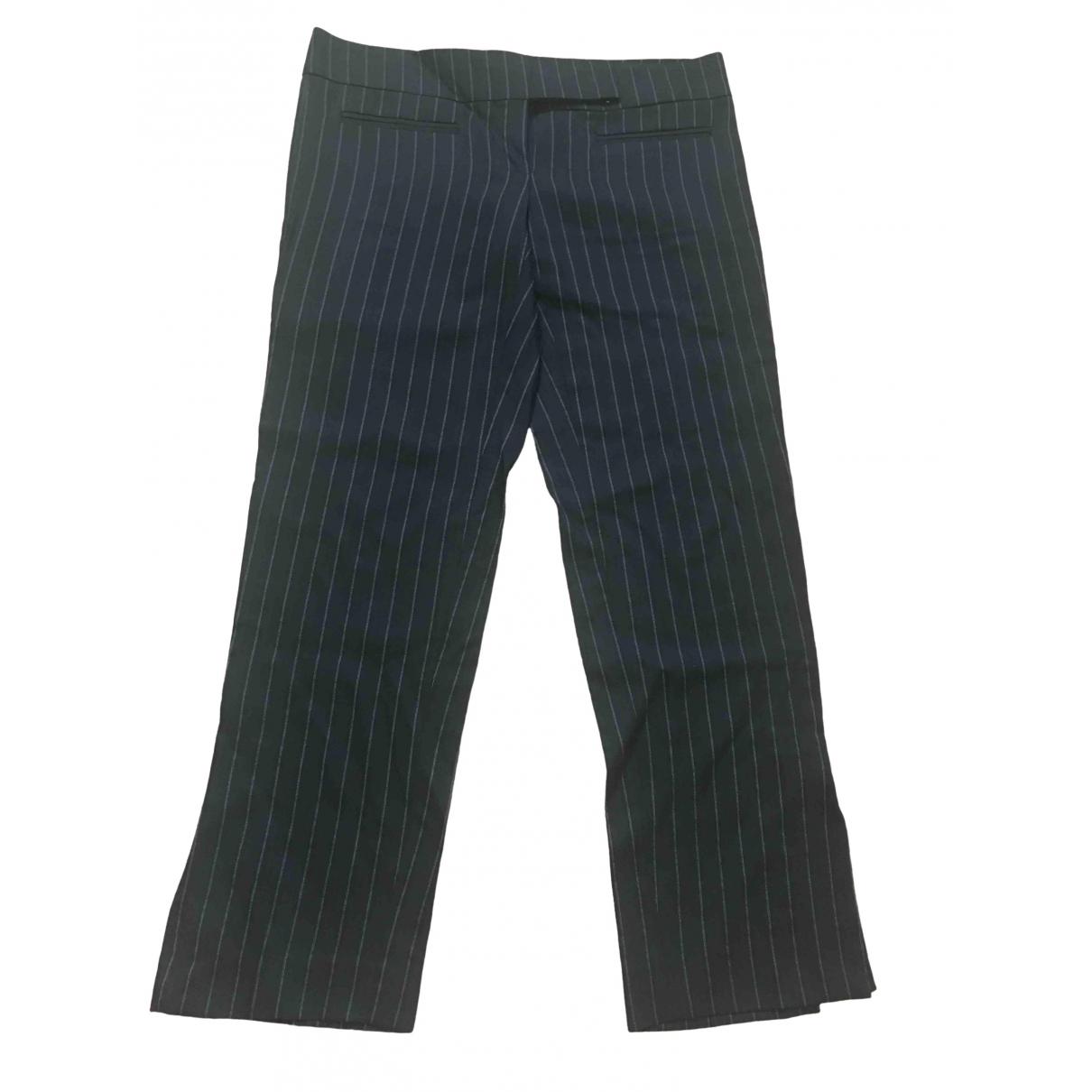 Pantalon de traje John Richmond