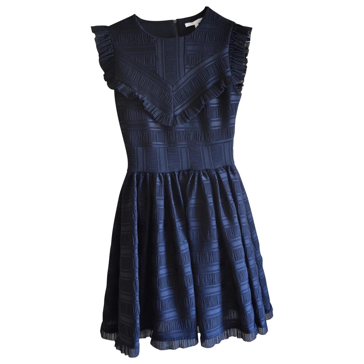 Maje \N Black dress for Women S International