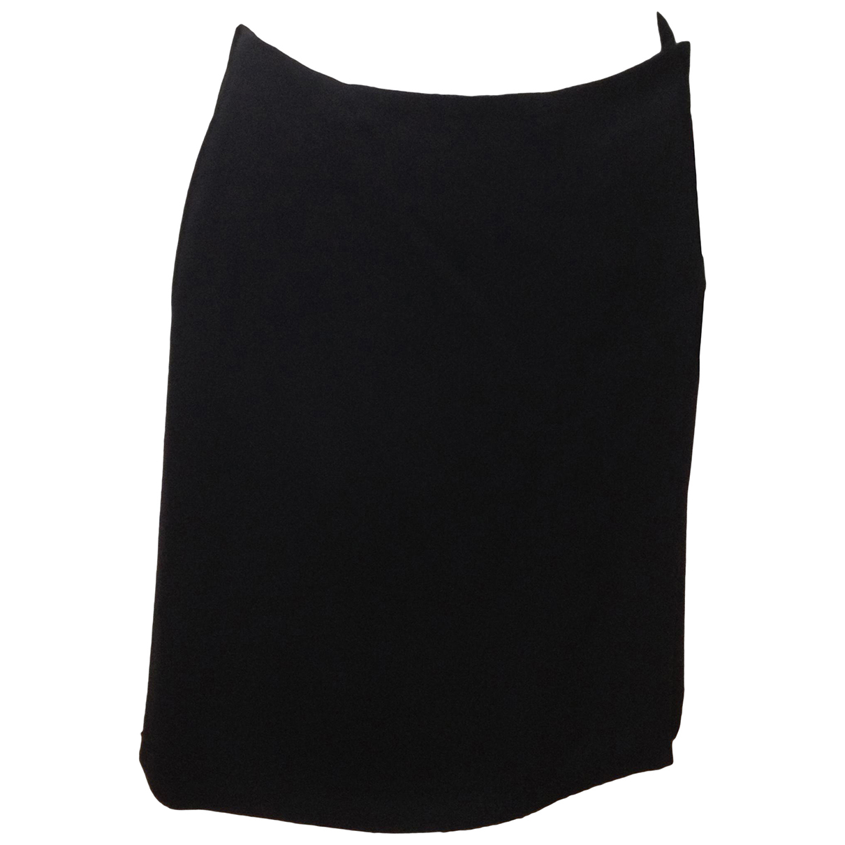 Prada N Black skirt for Women 42 IT