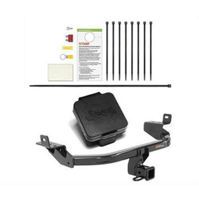 Genuine Packages Cherokee Hitch Package - HITPAKKL