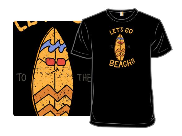 Urgent Vibes T Shirt
