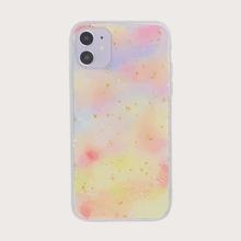 Glitter Ombre iPhone Case