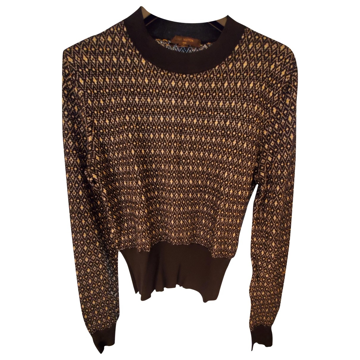 Louis Vuitton \N Multicolour Cashmere Knitwear for Women S International