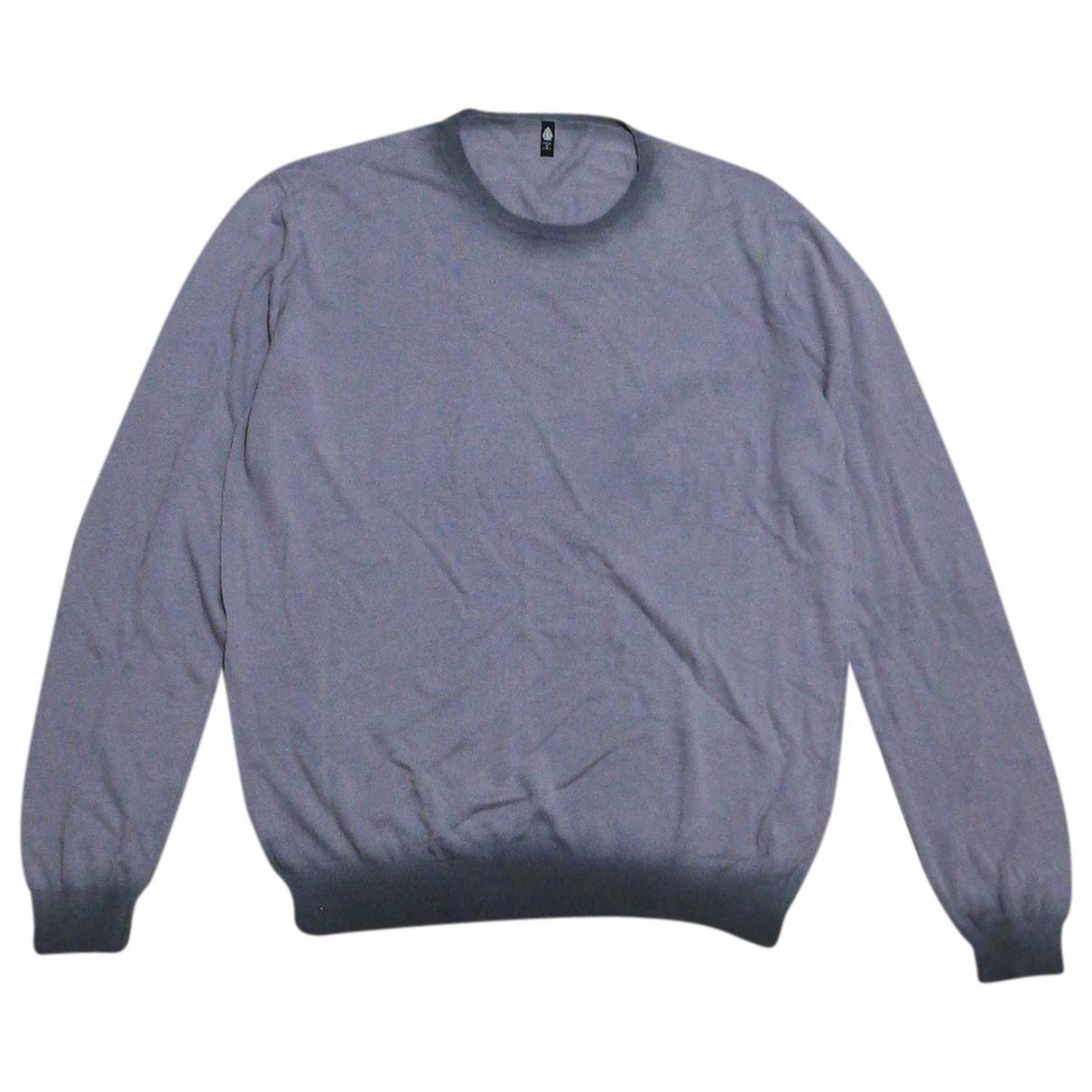 Dondup N Multicolour Cotton Knitwear & Sweatshirts for Men XL International