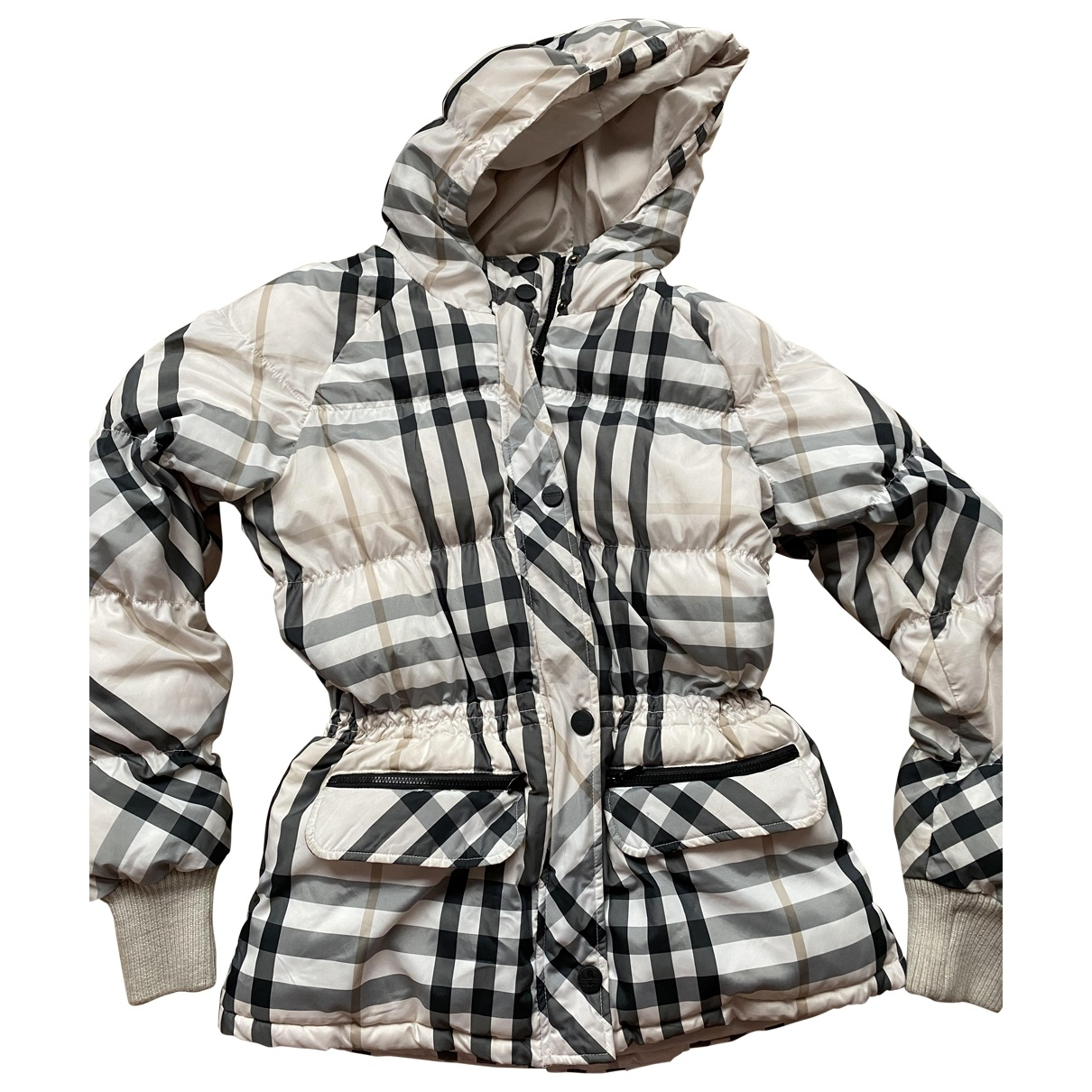 Burberry \N jacket for Women 36 FR