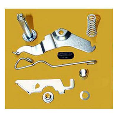 Crown Automotive Rear Passenger Brake Adjuster - J8124525