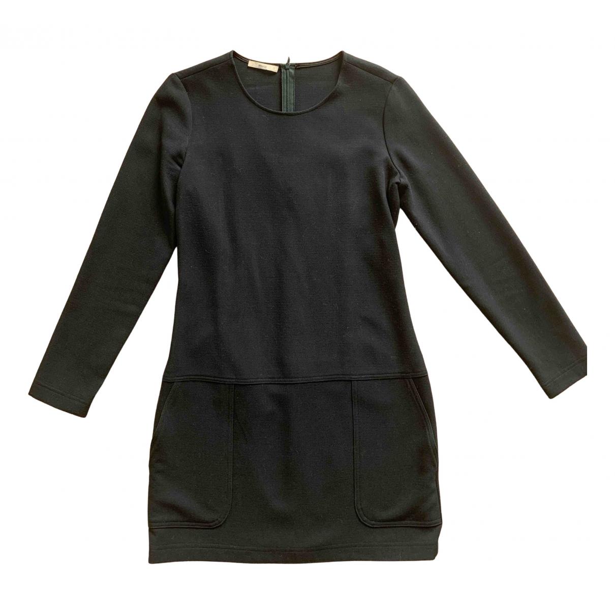 Sessun - Robe   pour femme - noir