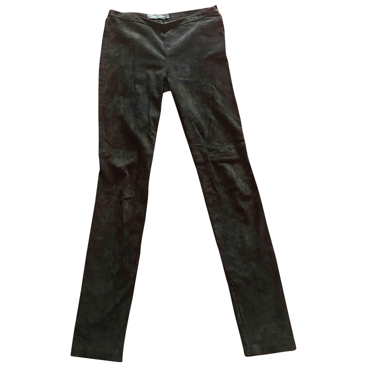 Pantalon pitillo Proenza Schouler