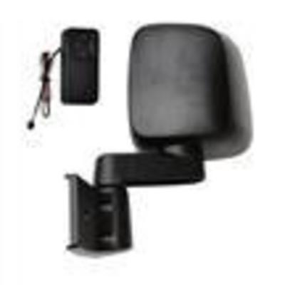 Rampage Electric Side Mirrors (Black) - 8501