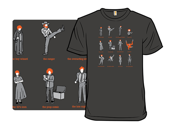 Gingers! T Shirt