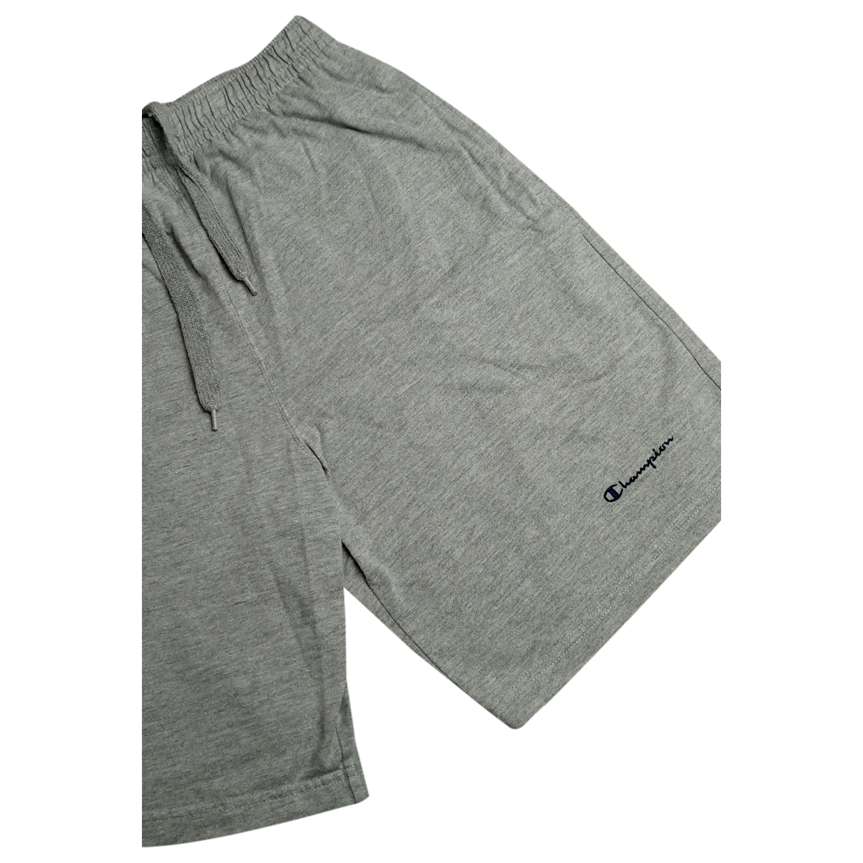 Champion \N Grey Cotton Shorts for Men L International