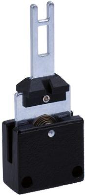 Schmersal AZ 3350-B6 Actuator, For Use With AZ3350 Safety Switch
