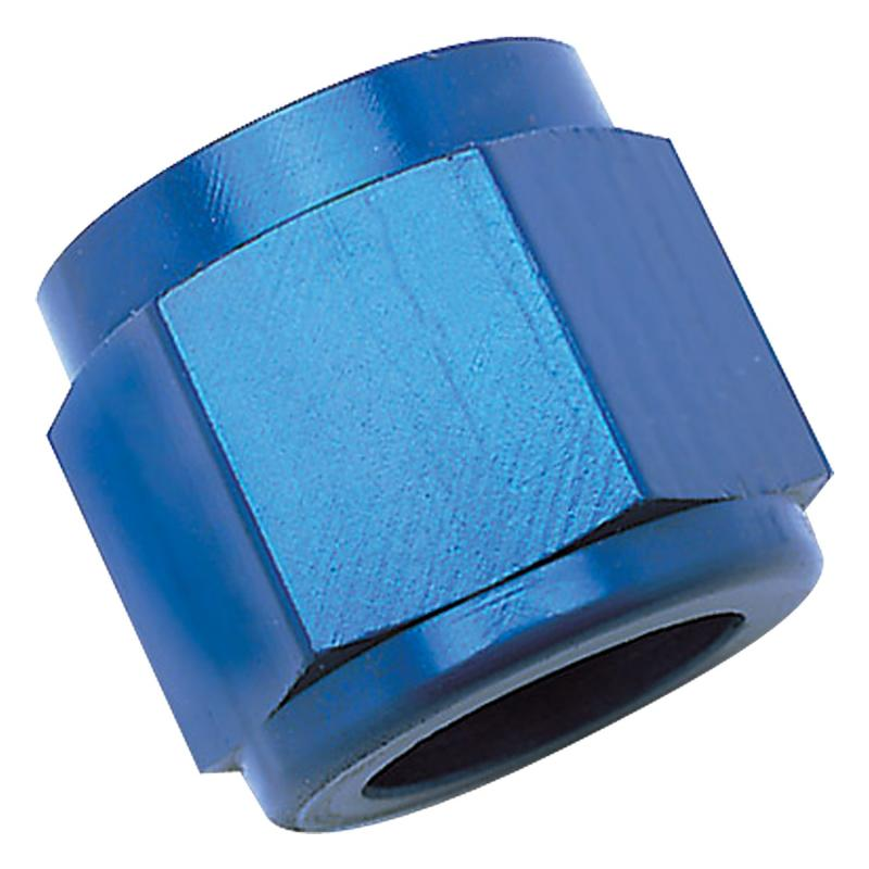 Russell NUT; TUBE COUPLING-# 16