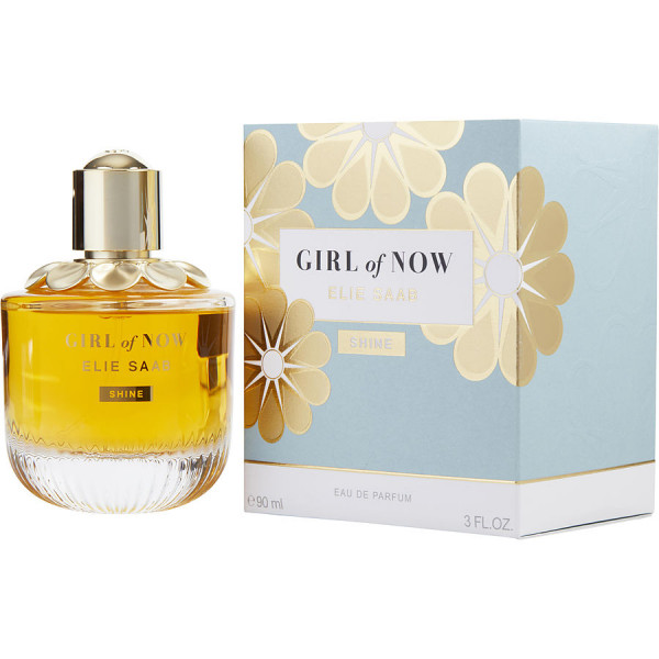 Girl Of Now Shine - Elie Saab Eau de parfum 90 ml